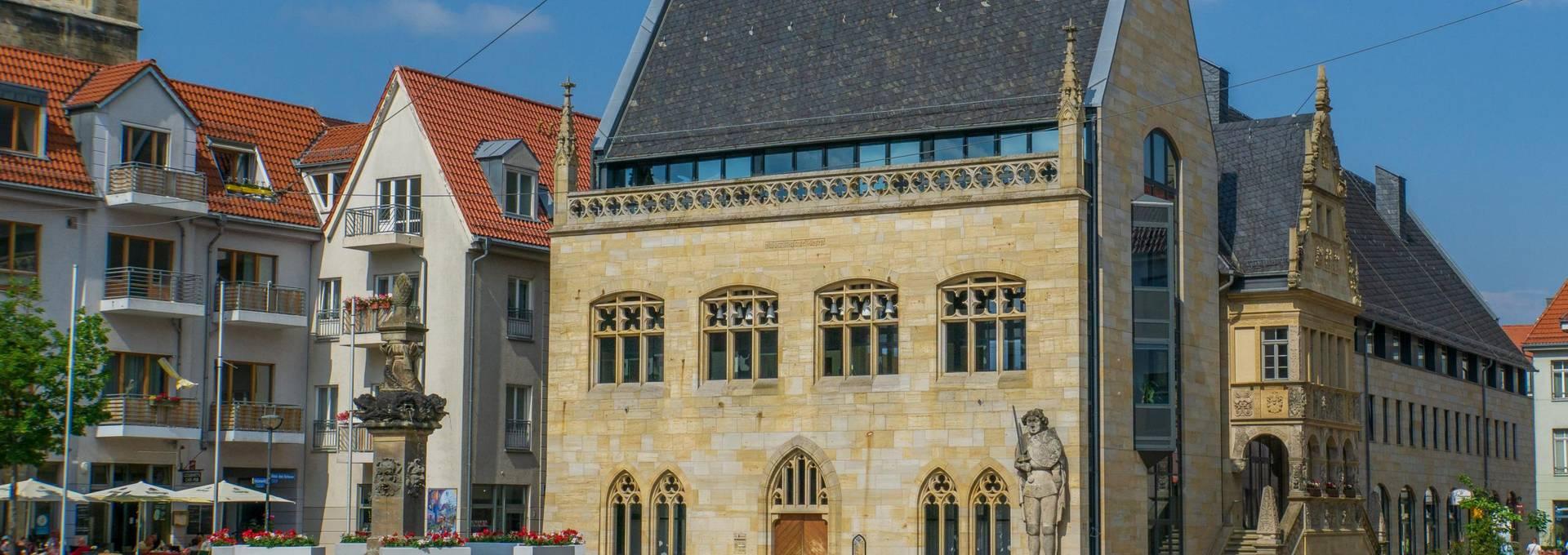 rathaus stefan herfurth ©Stefan Herfurth
